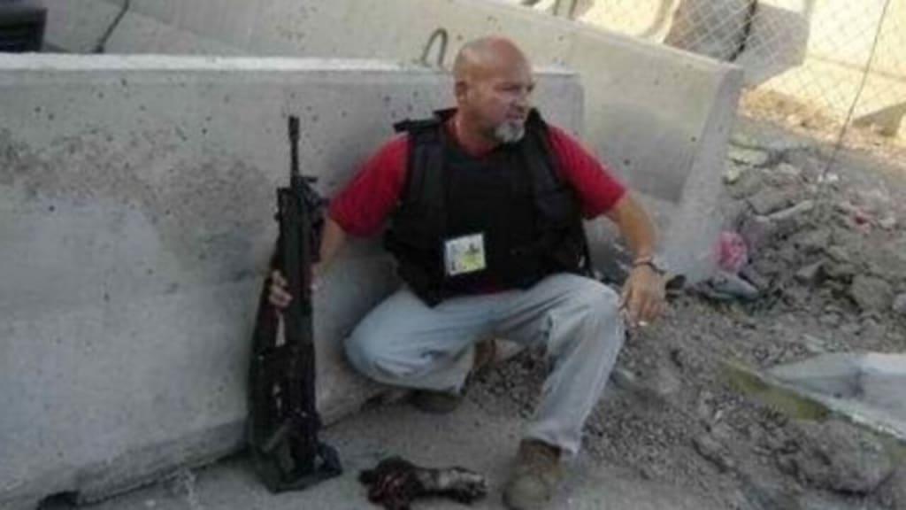 Memoirs from Iraq