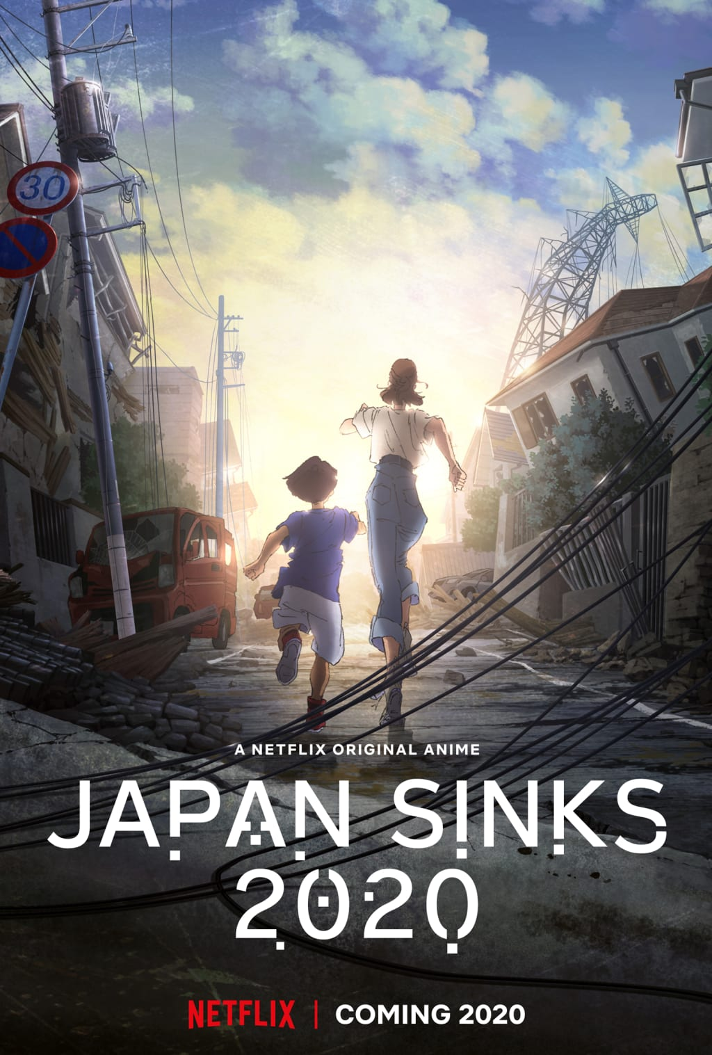 Japan Sinks 2020 Review