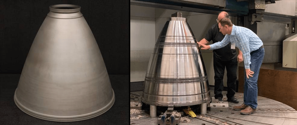 3D-Printed Rocket Engines Fuels The Ambition Of Space Exploration