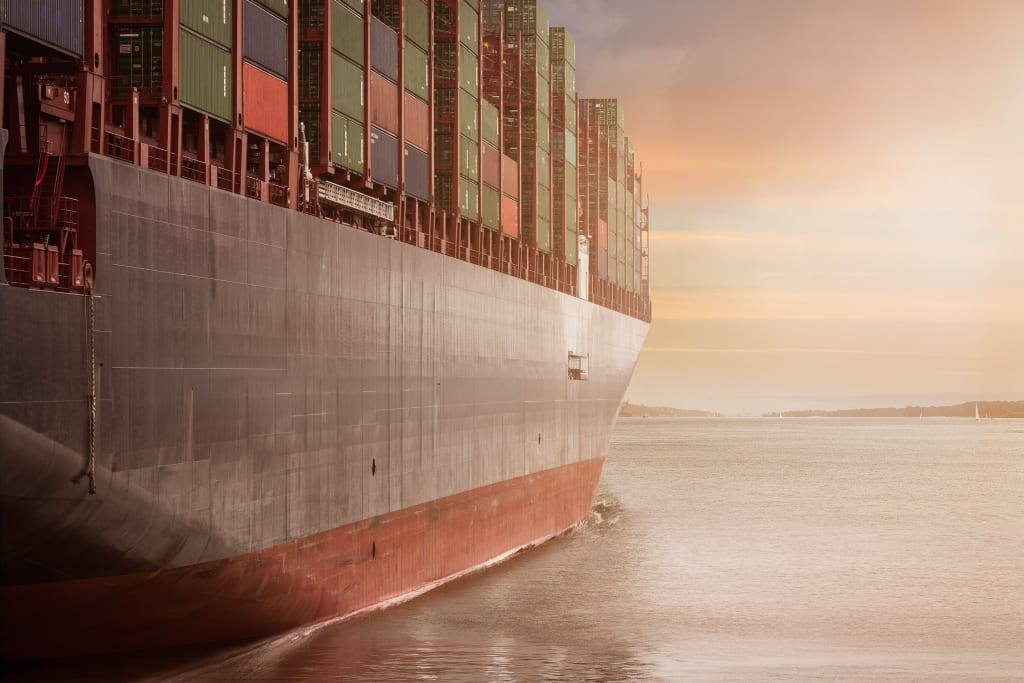 5 Tips for Improving Your International Shipping Systems
