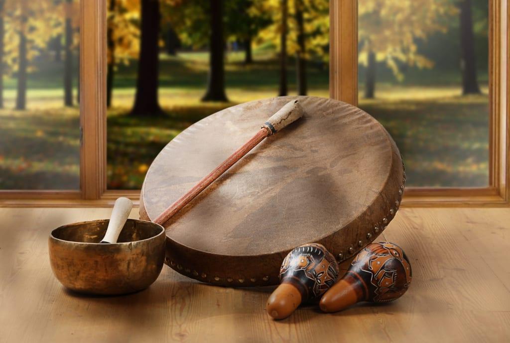 The hidden power of ancient music