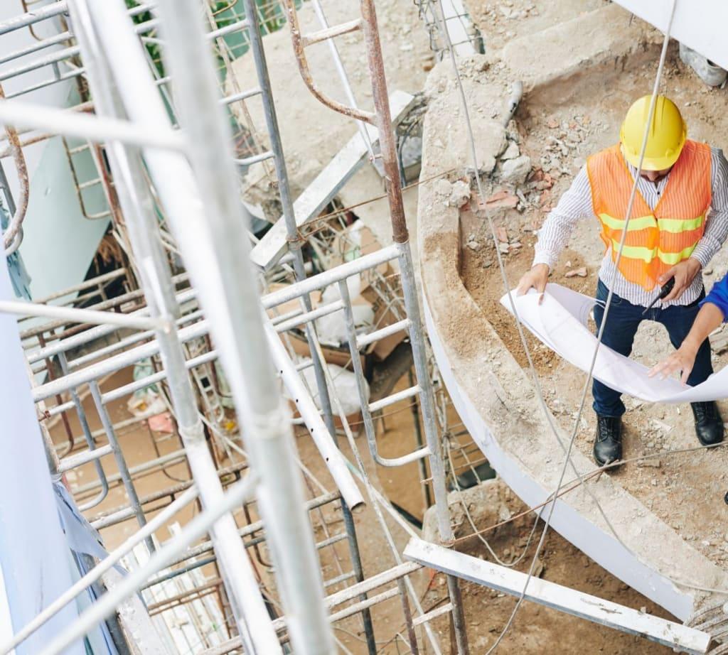 Aluminium Formwork – The Future of the Construction Industry