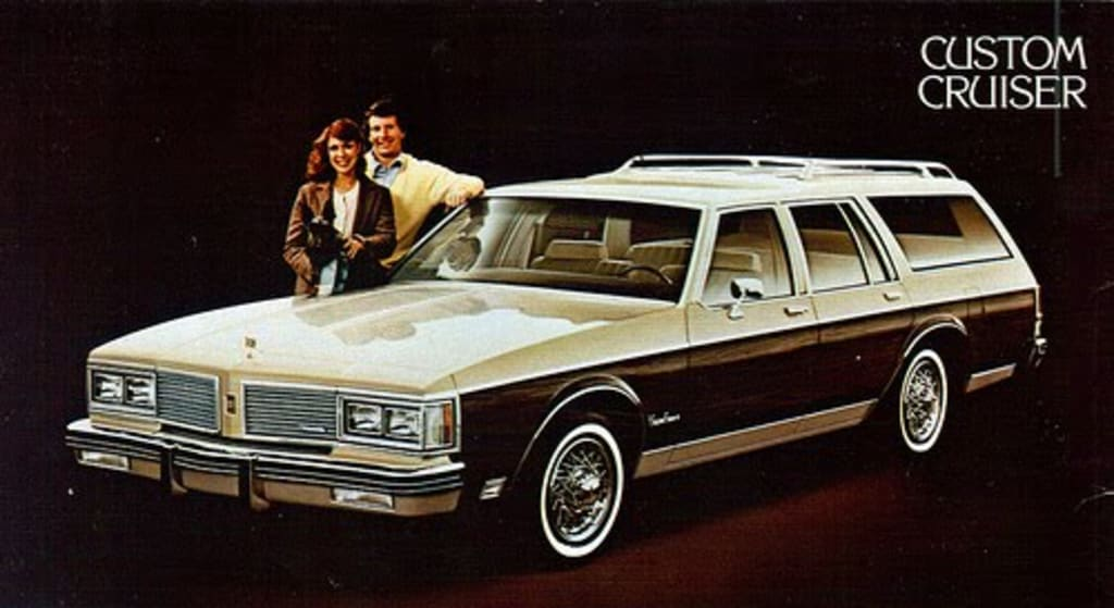 The Station Wagon