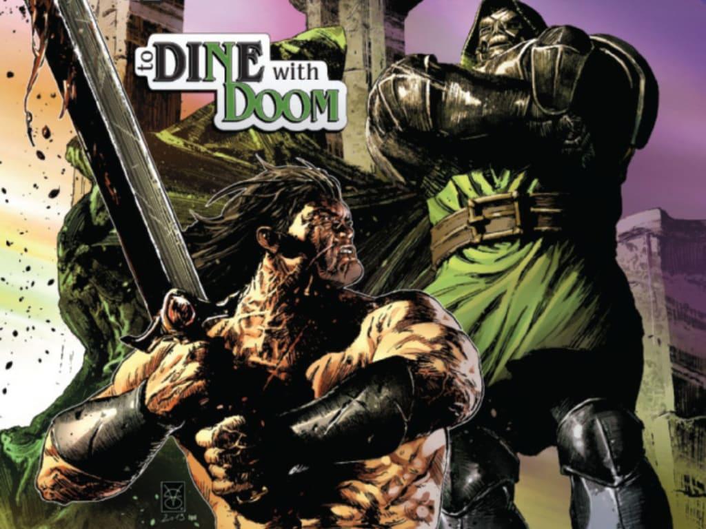 Conan the Doomed