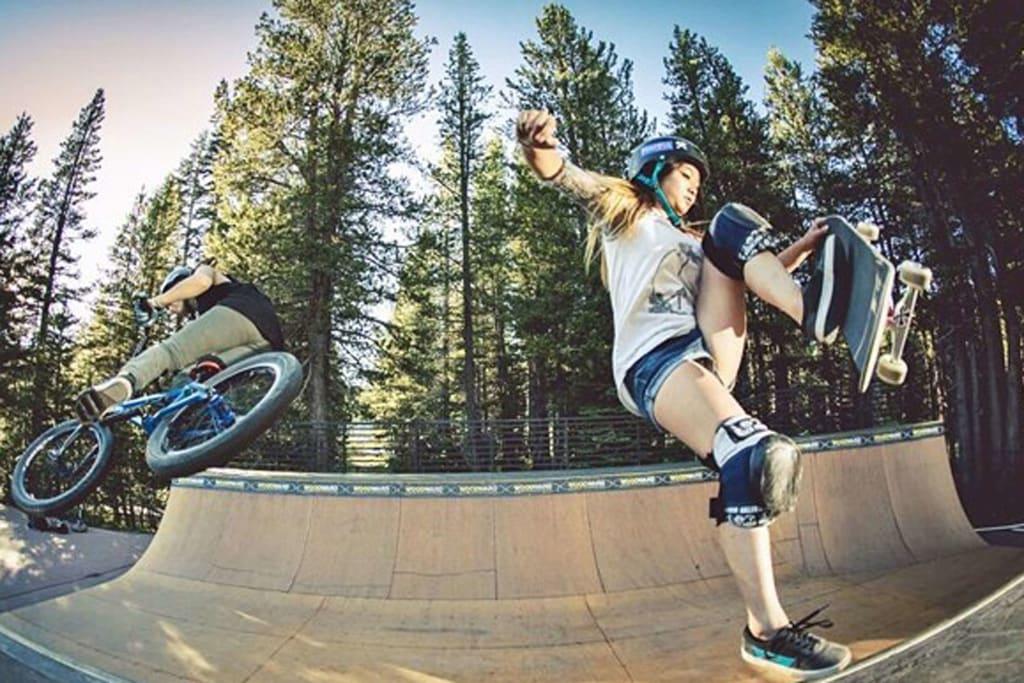 Skateboarding Precautions To Avoid Injuries