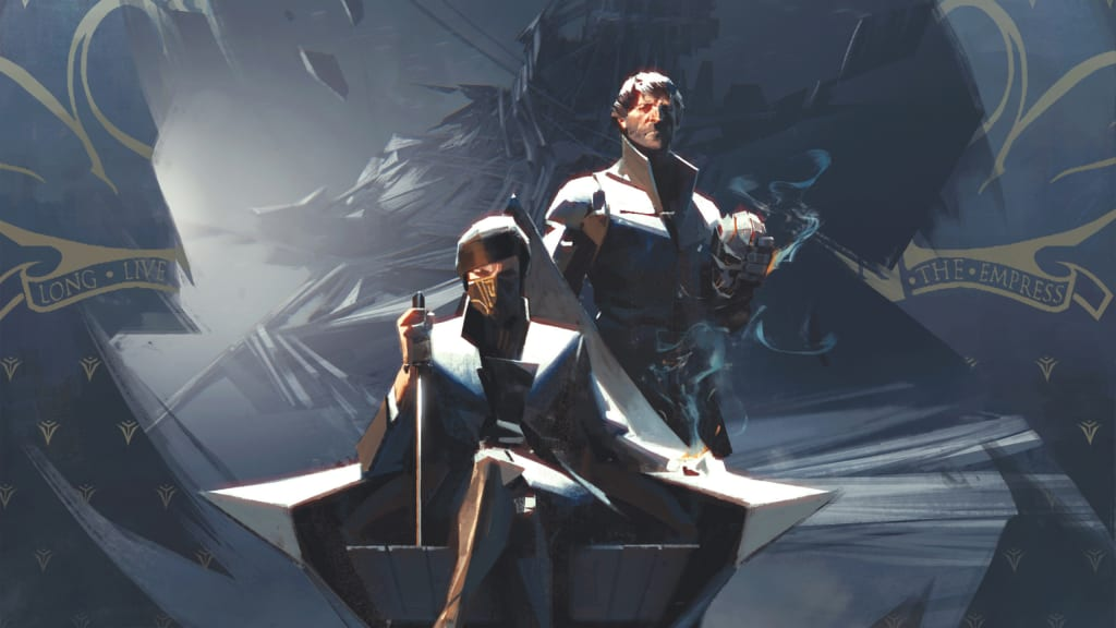 A Dishonored Salute