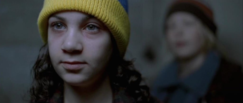 Let the Right One In- Movie Review