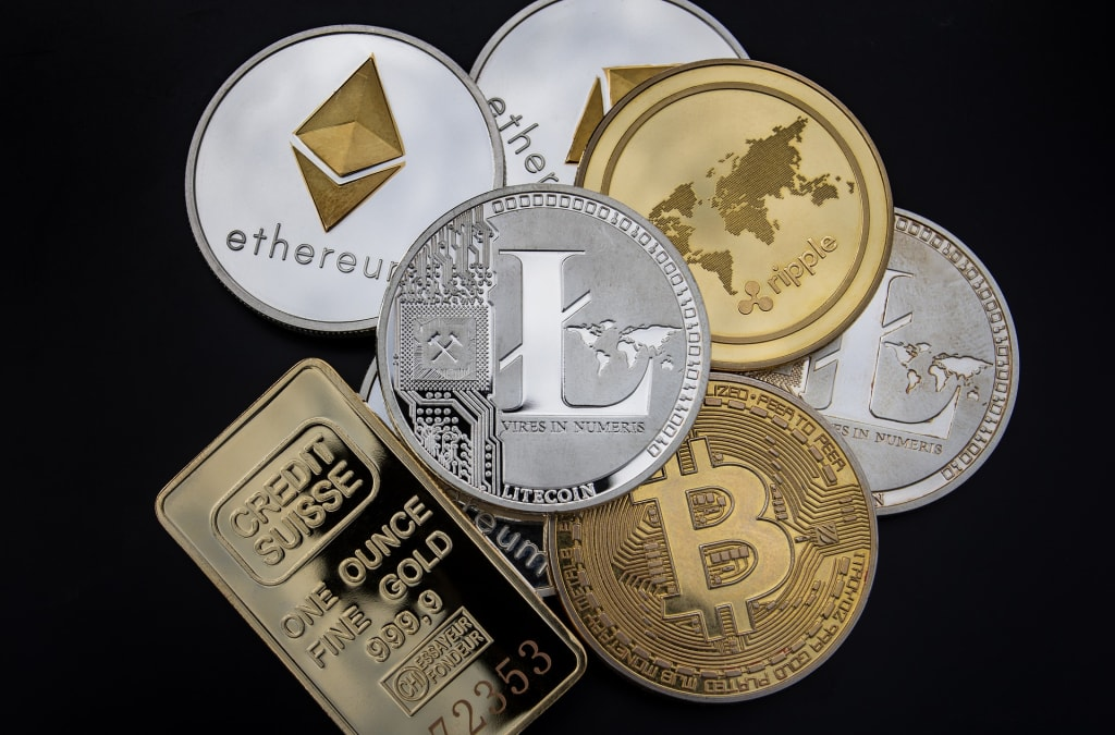 Top 5 Reasons Why Ethereum Is Best Crypto for Investment