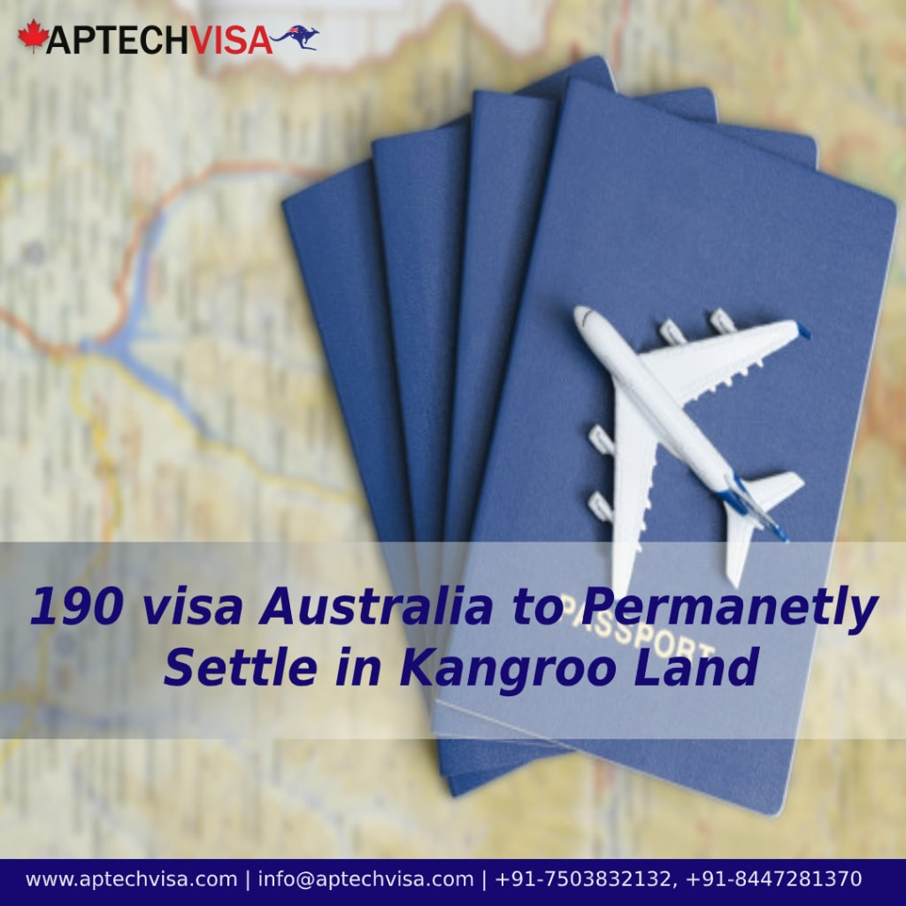 Australia's Skilled Nominated Visa Subclass 190 – What Does it Offer