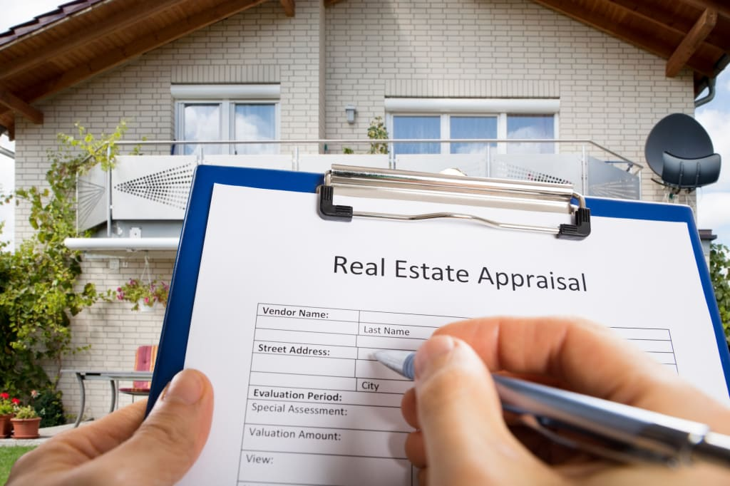 What to Know About Home Appraisals