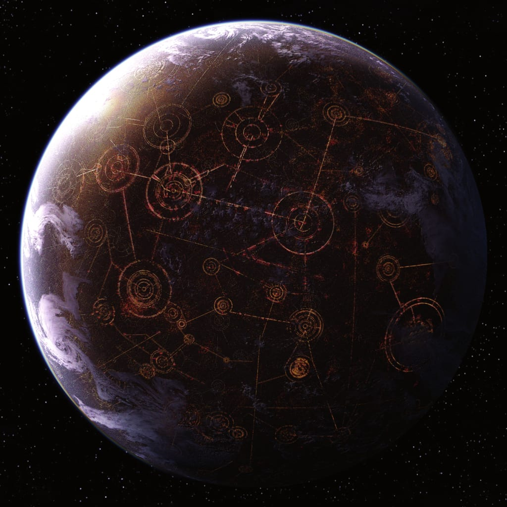 The Coruscant Question