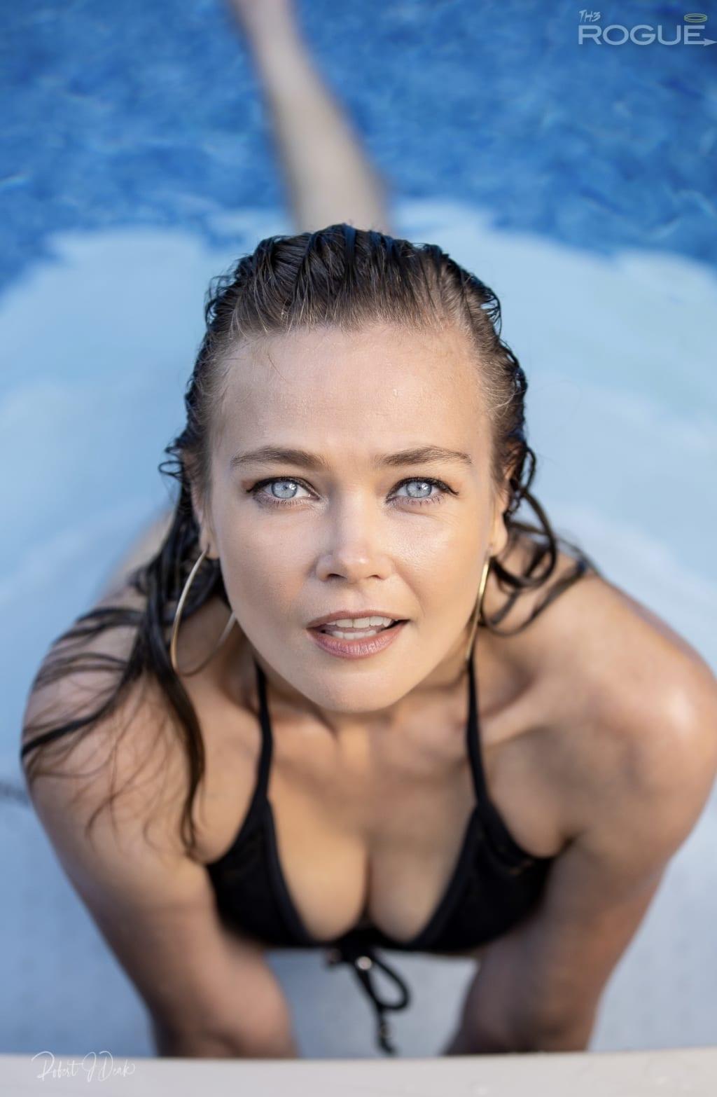 An Interview With Monica Zelak: Actress, Model, Cosplay Artist and Gamer