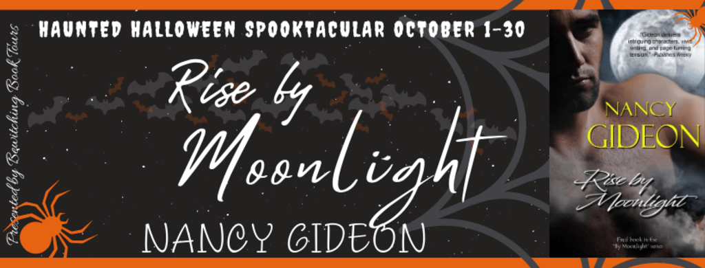 Rise By Moonlight: By Moonlight Series Book 15    by Nancy Gideon