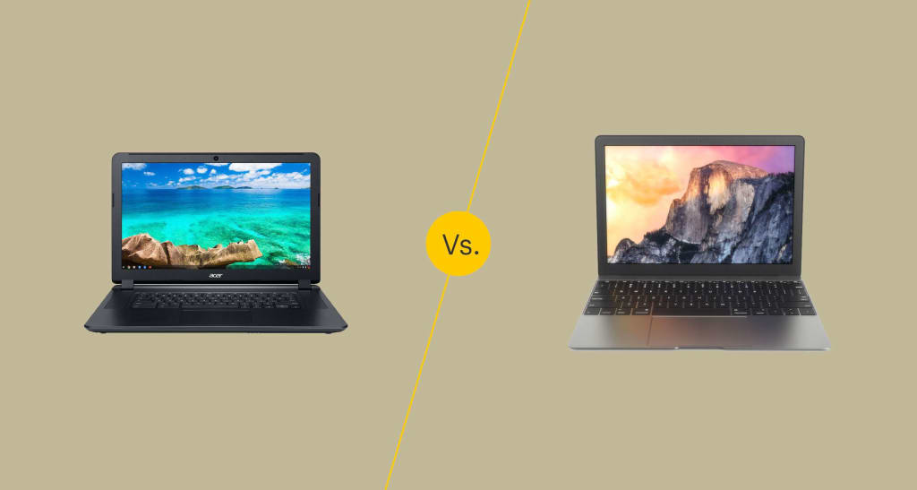 Why a Chromebook is better than any Windows laptop?