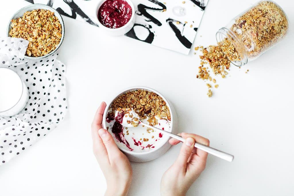 Binge Eating and Health! - Leora Fulvio