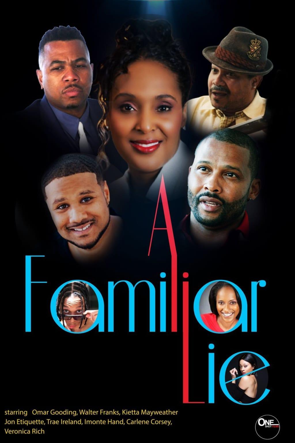 Film Review: 'A Familiar Lie'