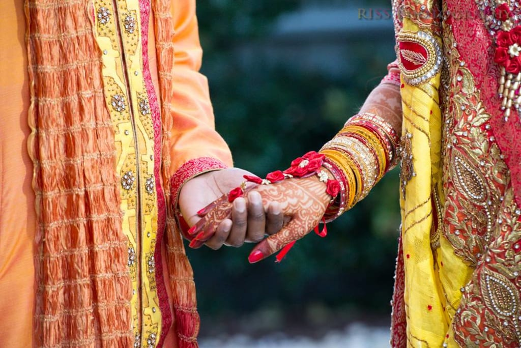 Popular Wedding Ceremony Rituals-Riss Productions