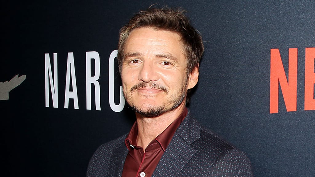 11 Times Pedro Pascal Was The Most Charming