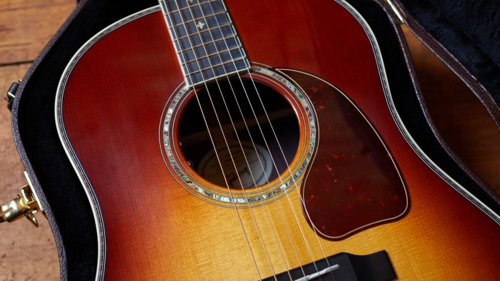 How To Choose The Best Strings For Your Electric Guitar
