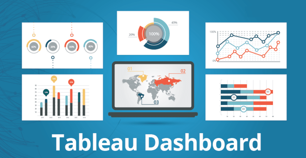Unlock Data Values with AI on Tableau Dashboard
