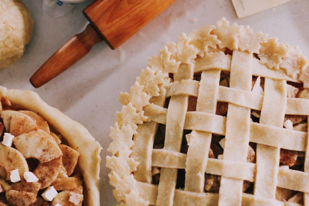 Pecan Pie: