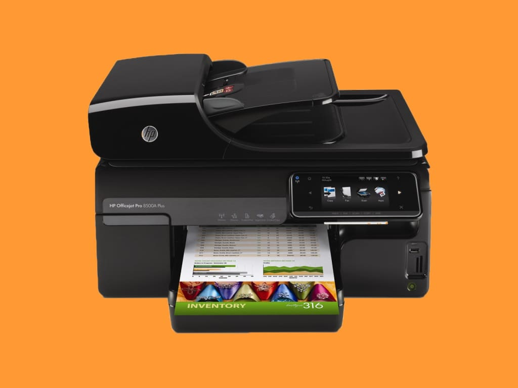 Use These Methods to Secure Your Printer