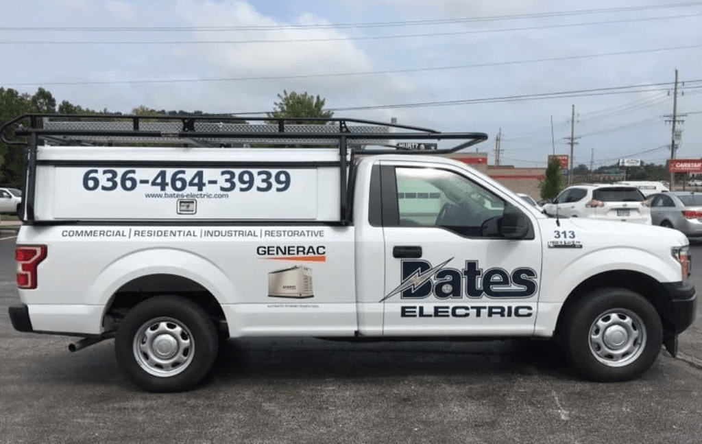 Bates Electric commercial and residential Services