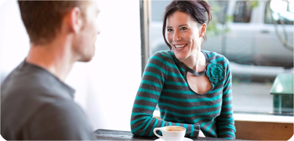 4 Reasons Why Young Men Prefer Mature Women