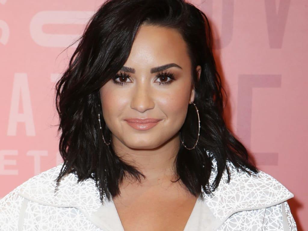 Demi Lovato release a song criticizing President Trump