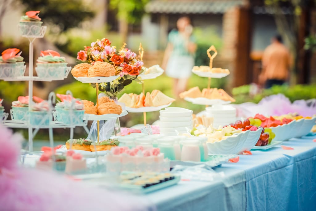 5 Budget-Friendly Catering Menu Ideas for Spring