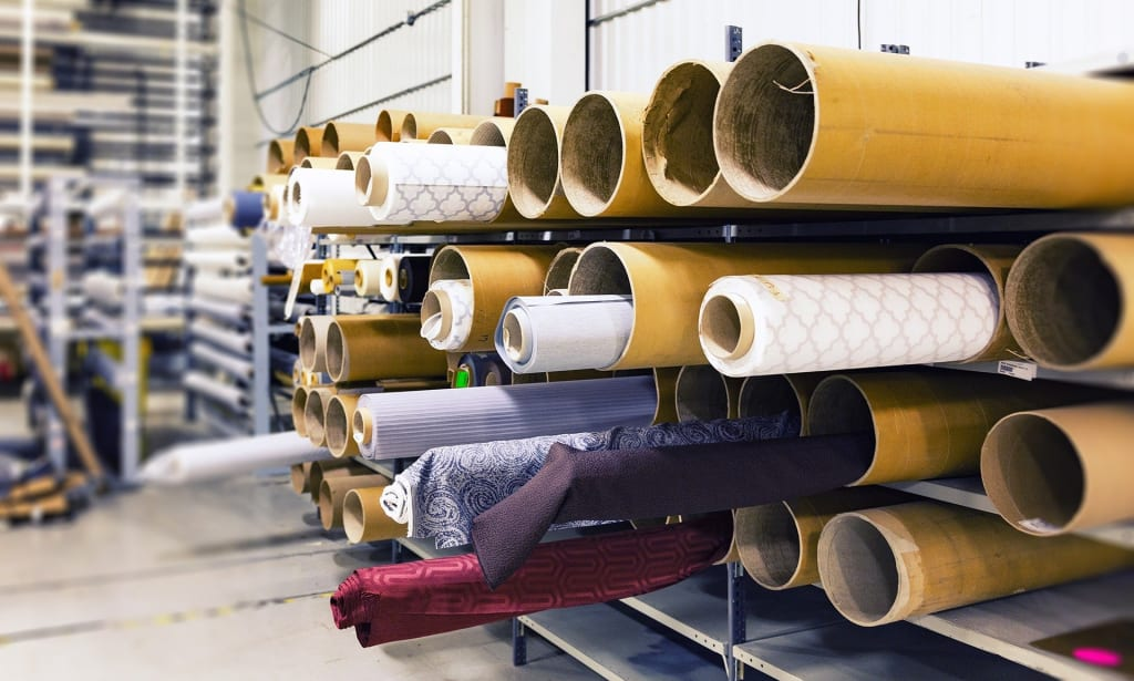 Challenges of the Indian textile industry