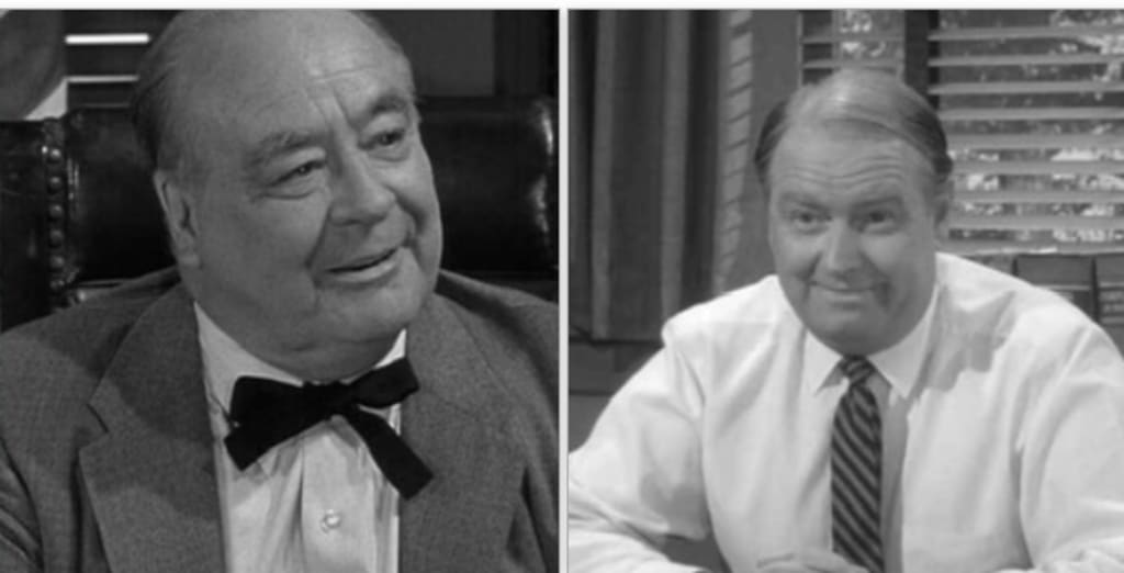 The Andy Griffith Show: The Two Mayors