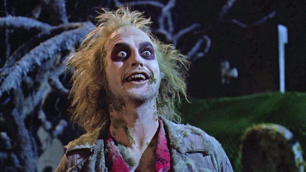 7 of the Best Quotes from Beetlejuice