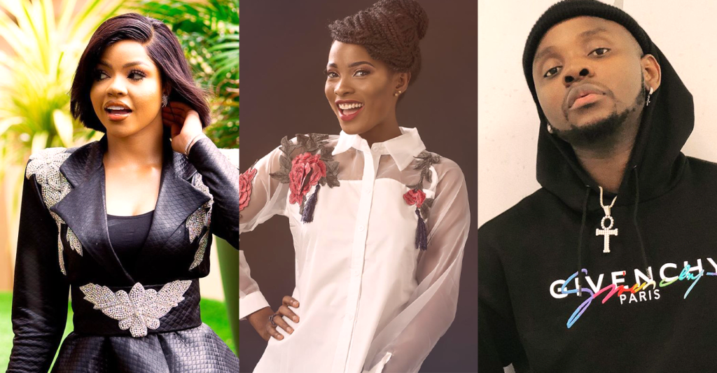 6 Nigerian Celebrities Who LIED About Their Age.