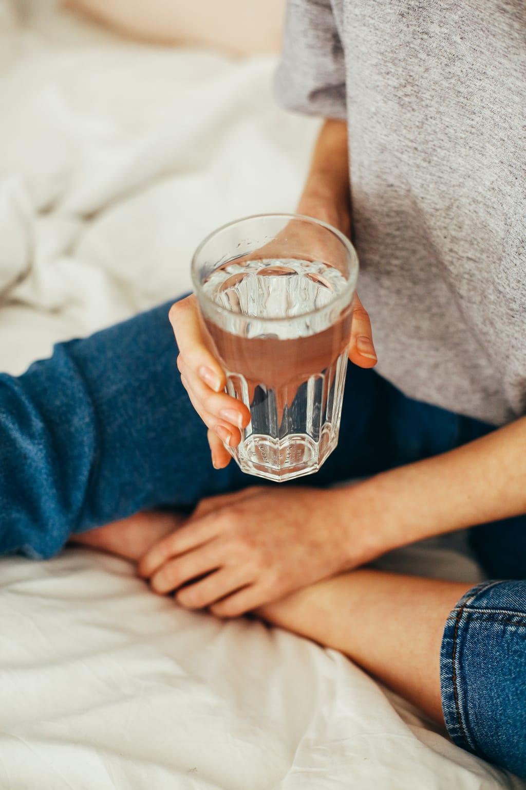 How Your Gut Health Can Impact Your Sleep