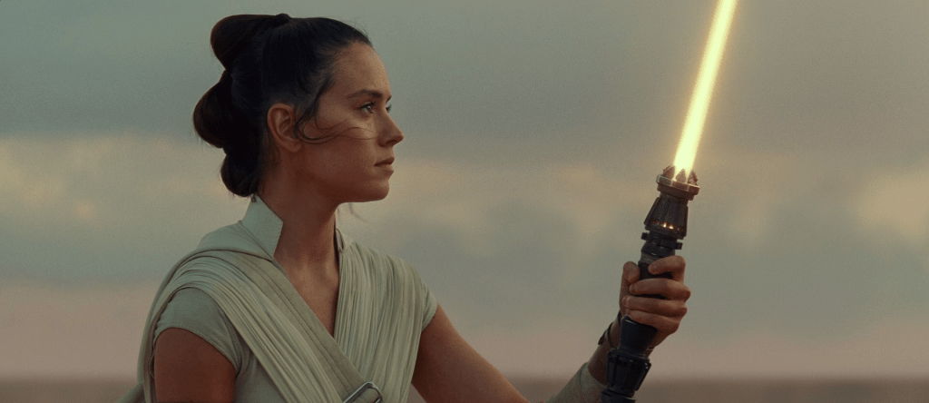 The Reason Why Rey Deserves Her Own Sequel Trilogy