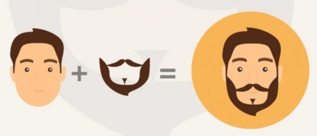 Beard Transplant-Things to Know