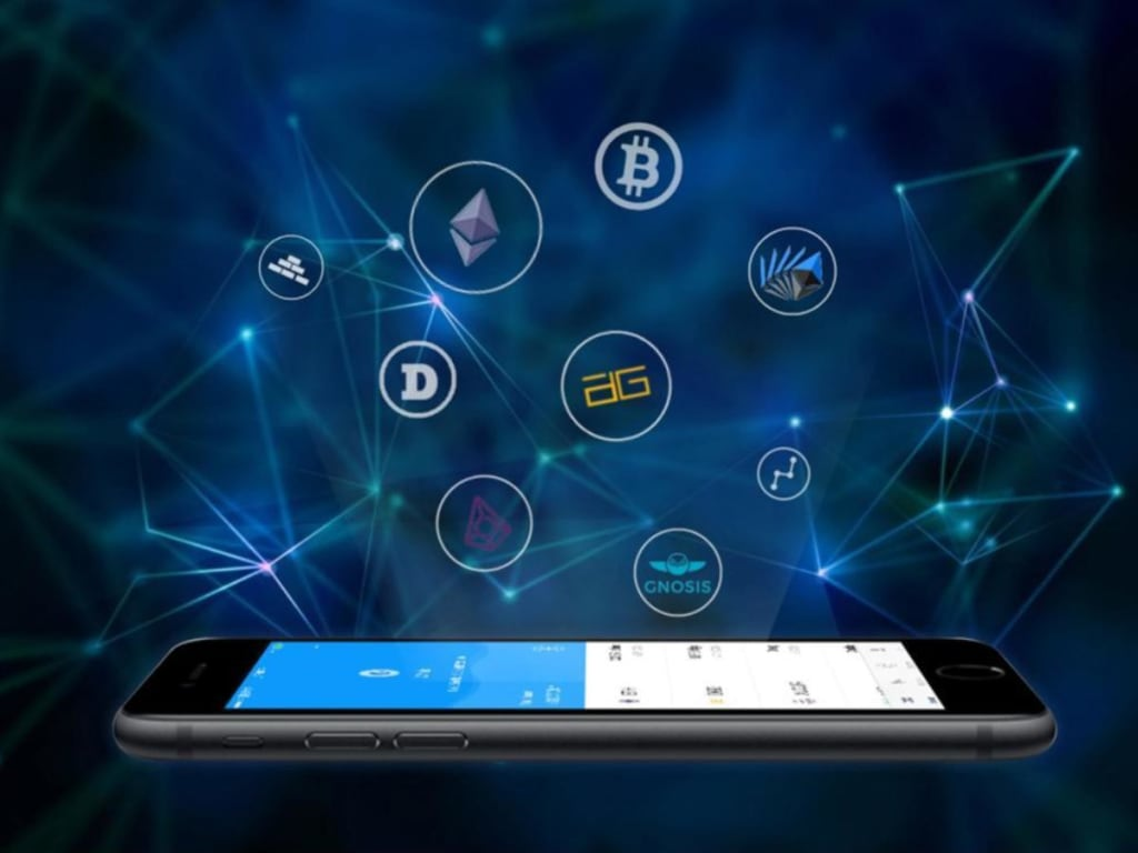 The Best Types Of Etherium Wallet That You Need