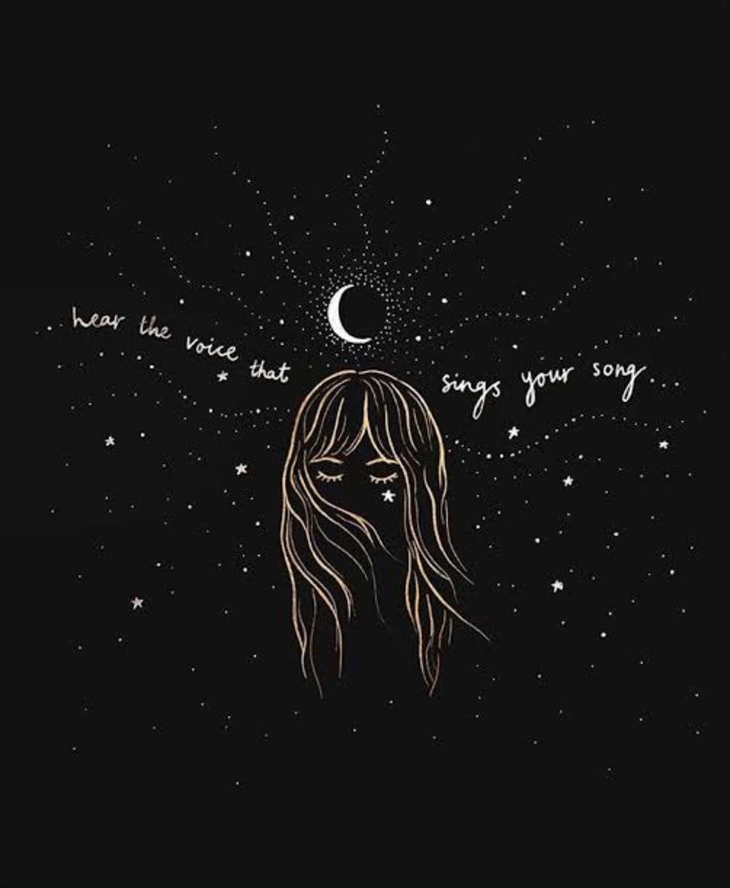 Broken imagination