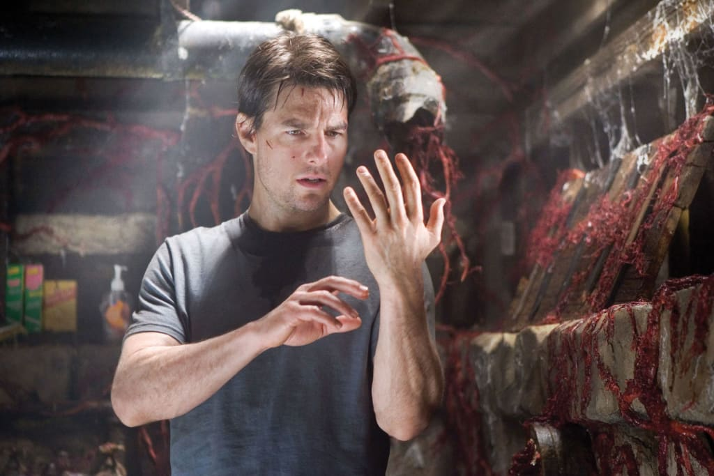 4 Lists of the best Horror Films
