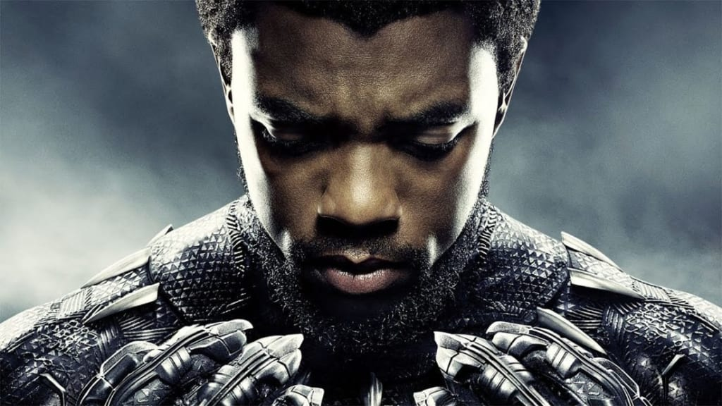 The Reason 'Black Panther' Should be Recast - 5 Actors That Would Make Chadwick Boseman Proud