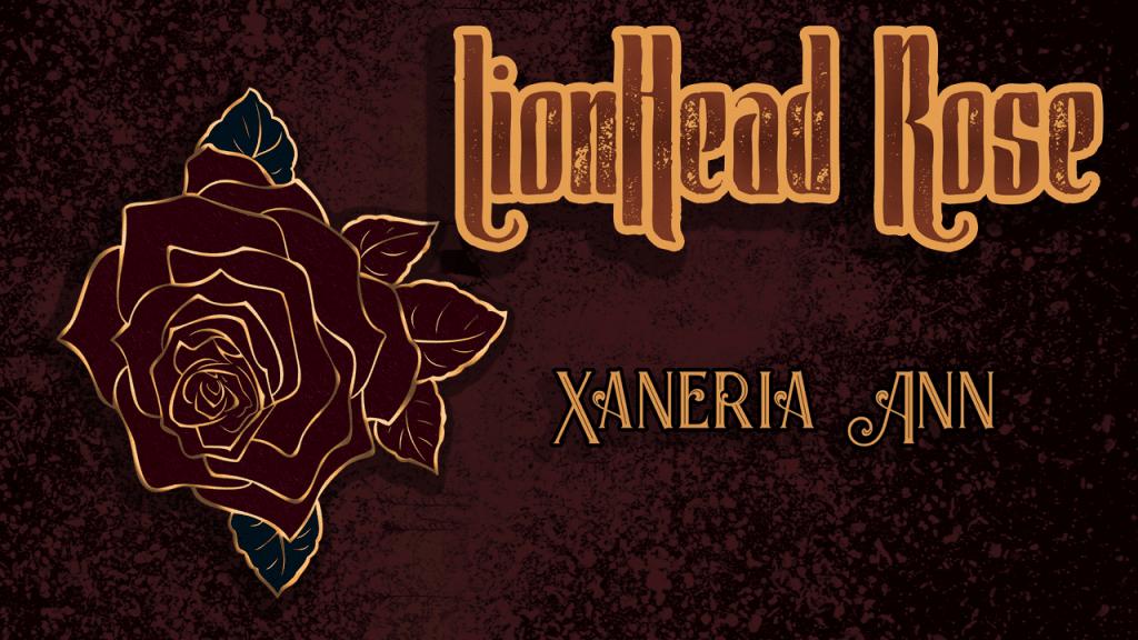 LionHead Rose