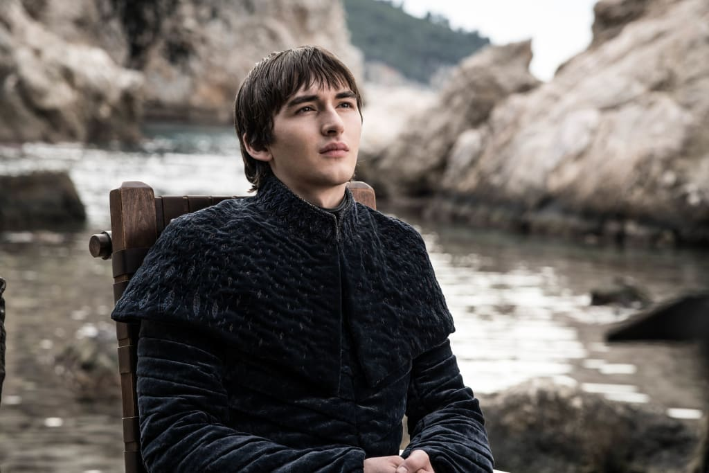 The King of Game of Thrones