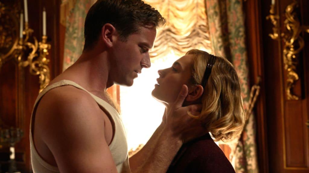 Spoiler Alert: 9 Ways Netflix Botched Their Remake of 'Rebecca'
