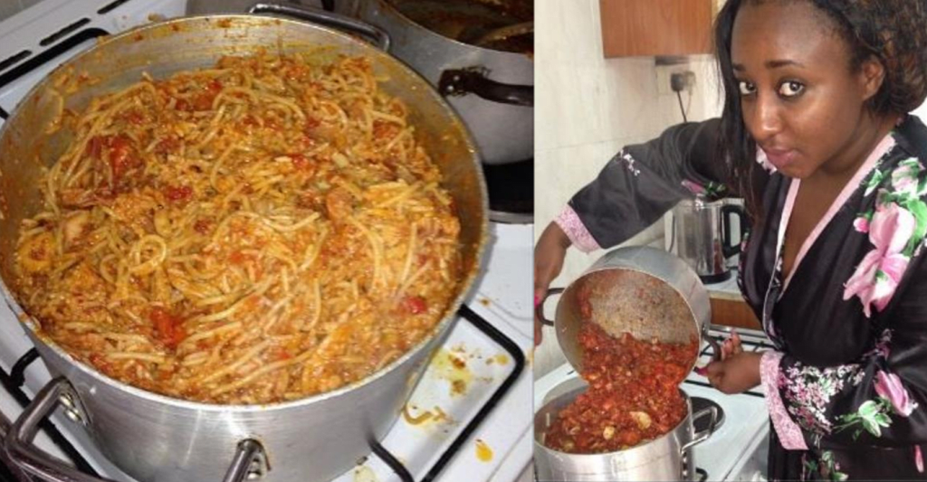7 Nigerian Celebrities Who Can't Cook.