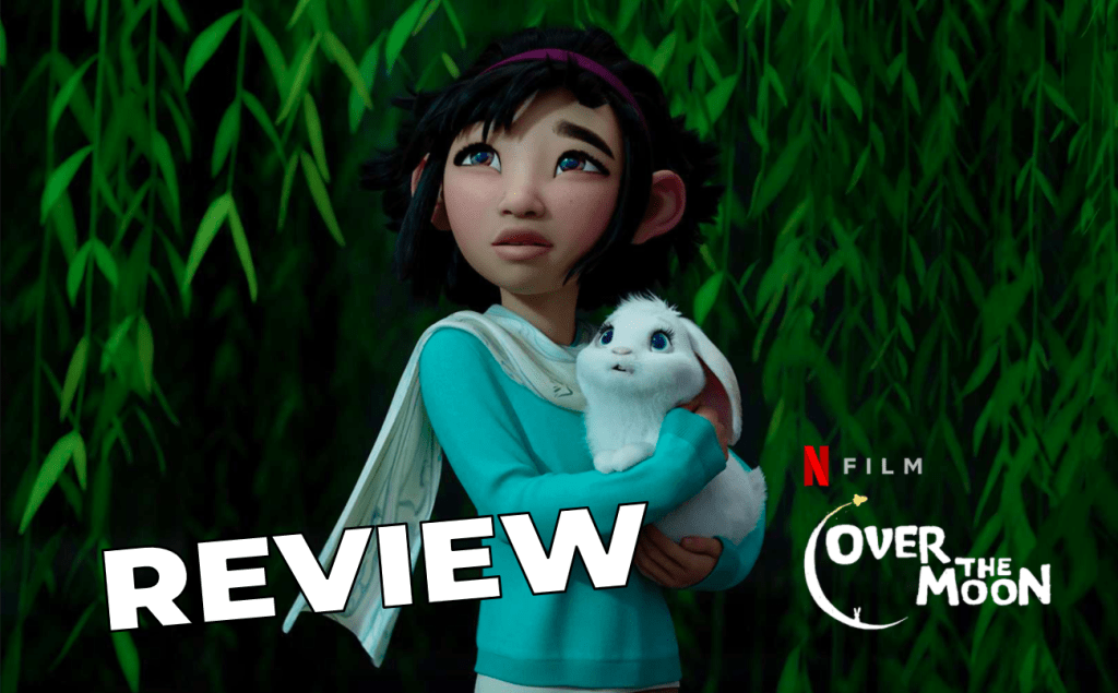'Over the Moon' Review—Frustratingly Generic