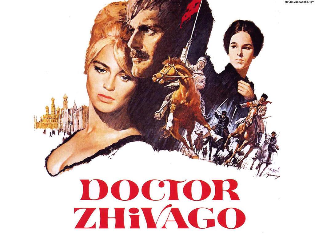 Dr. Zhivago (1965)