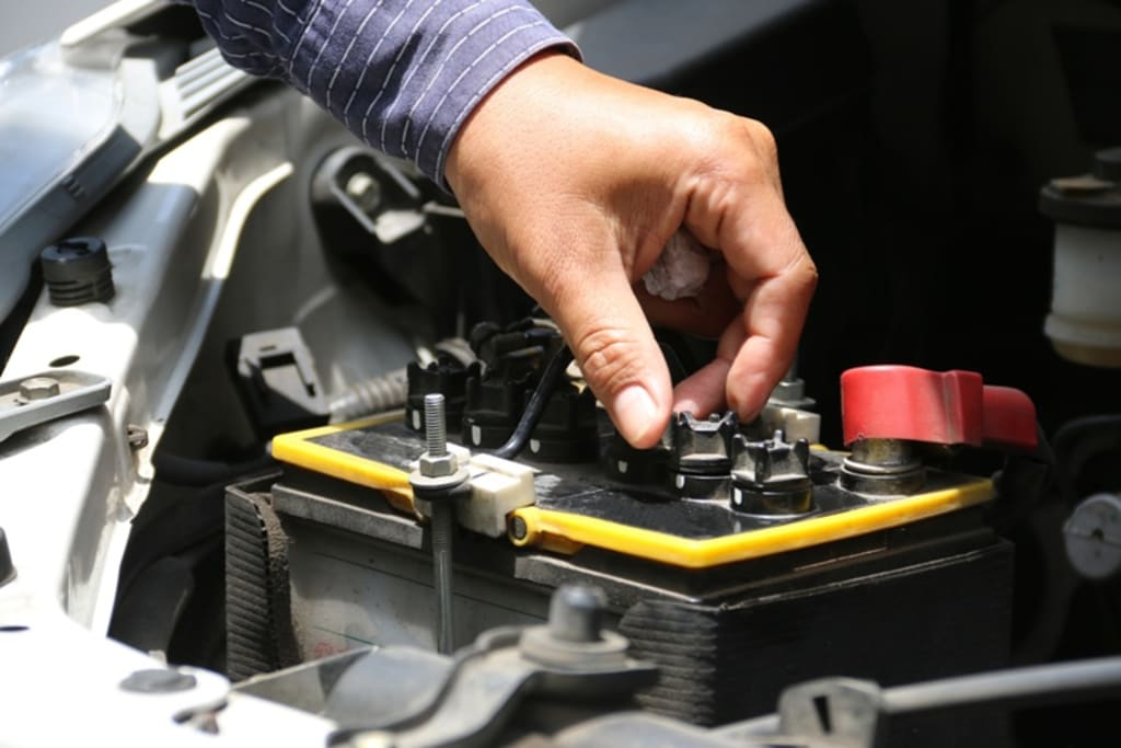 Ford Battery And Other Car Battery Brands: Everything You Need To Know About Them