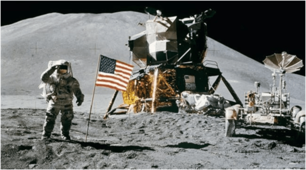 12 Everyday Objects We Have To Thank The First Apollo Mission For