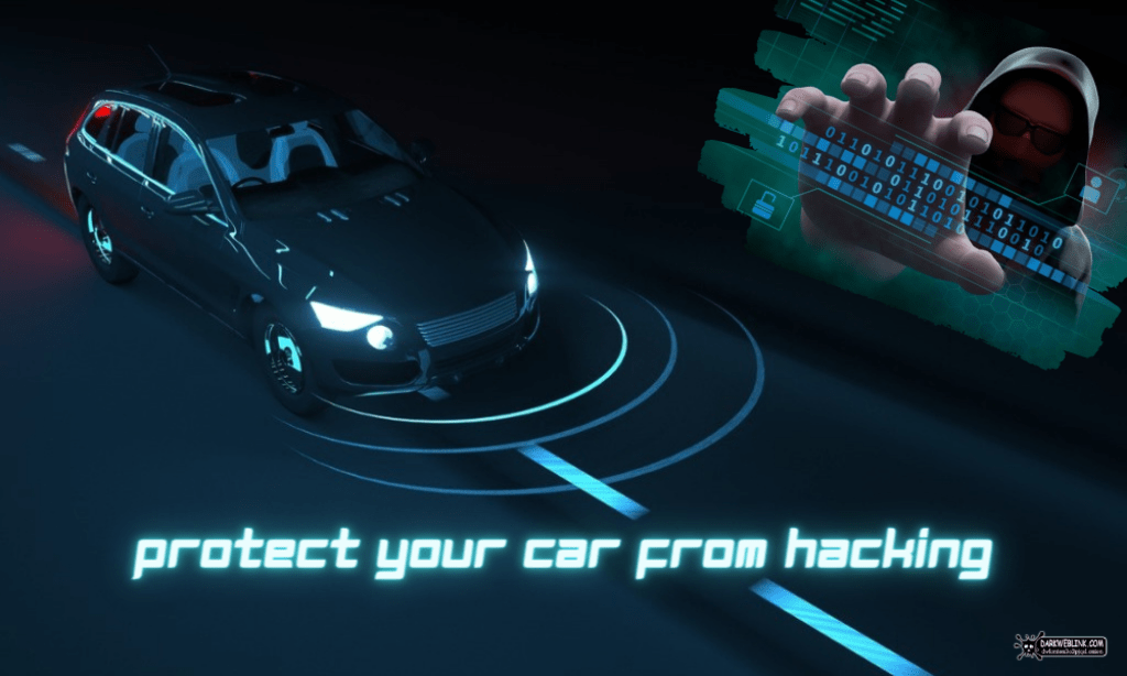 Car Hacking: What Is It & How To Protect Yourself?